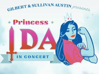 Princess Ida In Concert