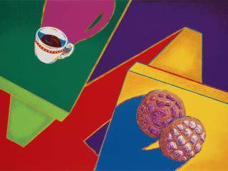 "Arte Sin Fronteras: Prints from the Self Help Graphics Studio"""