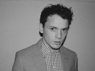 Anton Yelchin from Love, Antosha