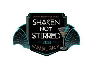 2019 HAPS Annual Gala – <i>Shaken not Stirred</i>
