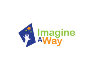 Imagine A Way logo