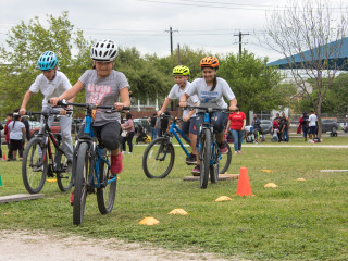 Bike Start: Citywide Learn to Ride