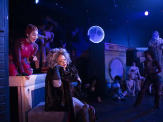 The Firehouse Theatre presents Cats