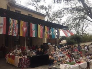 Kristkindlmarkt: A German Christmas Market in San Antonio
