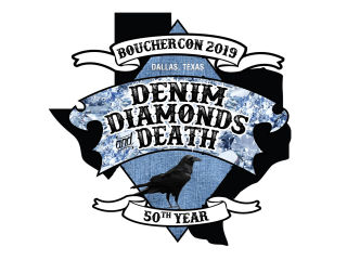 Bouchercon 2019: World Mystery Convention