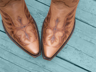 Pinto Ranch Fine Western Wear presents Old Gringo Trunk Show