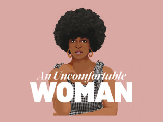 An Uncomfortable Woman Comedy Show Fundraiser