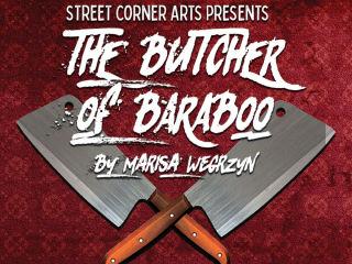 The Butcher of Baraboo