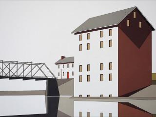 Holly Johnson Gallery presents William Steiger: Inventor