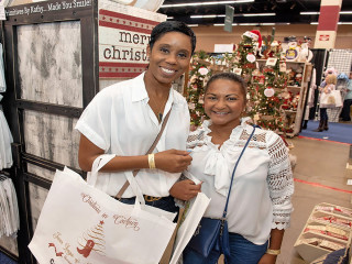 Christmas in Cowtown Holiday Gift Market