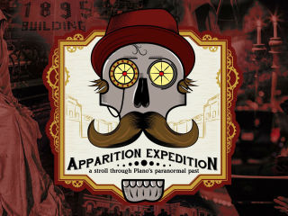 Apparition Expedition