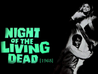 Miller Outdoor Theatre presents Movies at Miller: Night of the Living Dead
