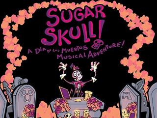 Sugar Skull: Día De Los Muertos Musical
