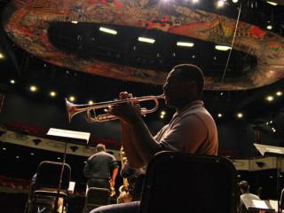 Jazz Orchestra, Jazz Ensemble