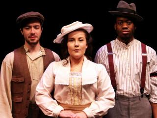 Maverick Theatre Company presents Ragtime