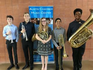 In-School Collaborative Concert