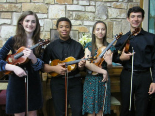 Collaborative Chamber Music Concerts