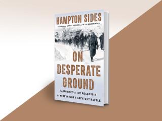 World Affairs Council of Dallas/Fort Worth presents Hampton Sides: The Korean War's Greatest Battle