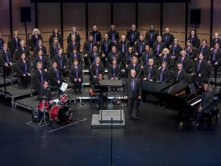 Resounding Harmony Chorus
