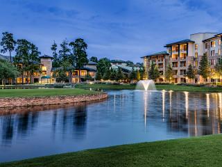 The Wooldands Resort