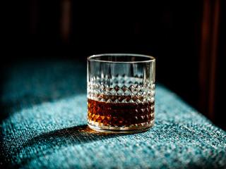 American Whiskey Tour & NY Strips