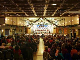 Weihnachtskonzert (Christmas Concert)