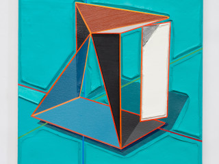 Holly Johnson Gallery presents Tommy Fitzpatrick: Superflux