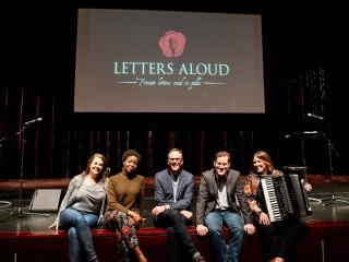Arts & Letters Live presents Letters Aloud: Love Me or Leave Me