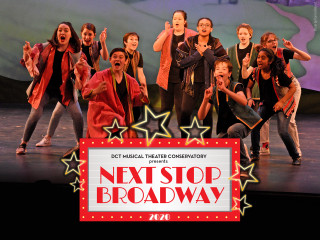 Next Stop Broadway