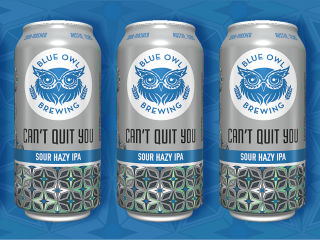 Beer Release: Can't Quit You