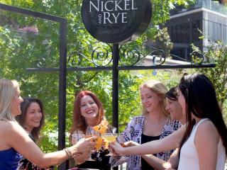 Nickel & Rye in Dallas