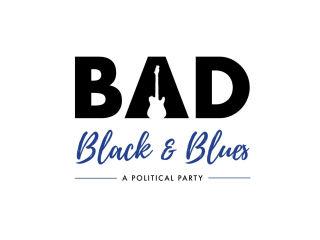 Black & Blues: A Political Party