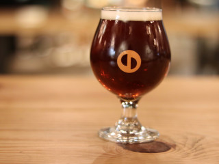 """Central District Brewing & Nomadic Beerworks """"New Kids on the Block"""" Release Party"""