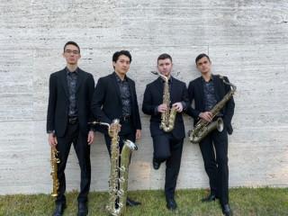 Inan Quartet