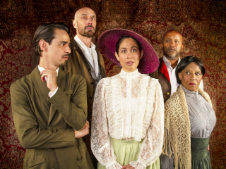 Undermain Theatre presents Madame Bovary