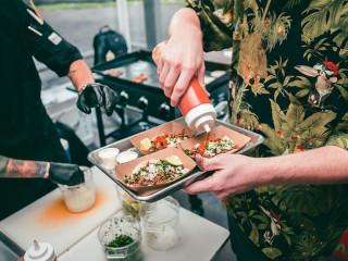 Kitchen Zus Pop Up Brunch