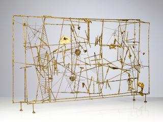 "Harry Bertoia: ""Sculpting Mid-Century Modern Life"""