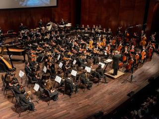Youth Orchestras of San Antonio - YOSA