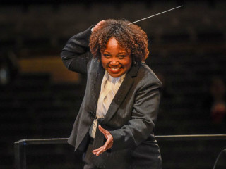 Hart Institute for Women Conductors Concert