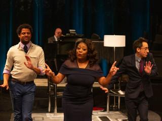Theatre Three presents Imagine Broadway