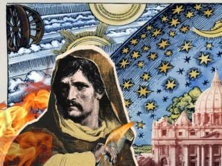 Giordano Bruno: <i>The Birth of Science</i>