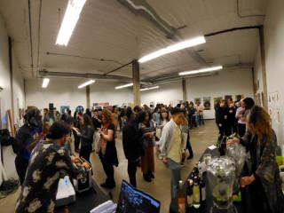 Black Art Matters, Art Show & Fundraiser