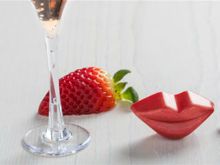 Chocolate & Champagne Tasting