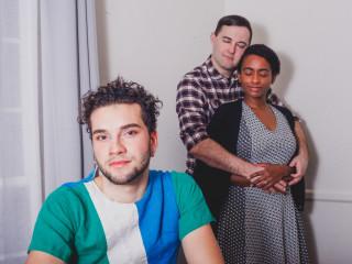 Bishop Arts Theatre Center presents Loving and Loving