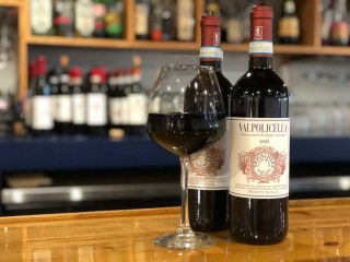 Intero Italian Wine Dinner Series: Brigaldara Winery