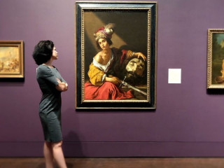 Old Masters/Modern World: The Art of Sex and Slaughter
