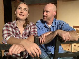 The City Theatre Austin presents Anna Catherine Iff