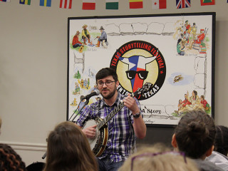 Texas Storytelling Festival