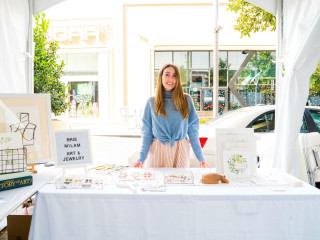 International Women's Day Pop-Up Market