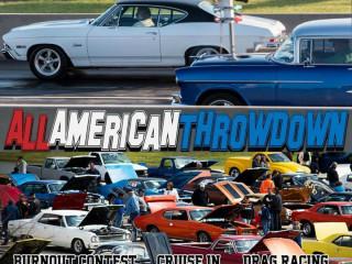 All American Throwdown